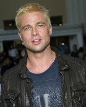 This is an image of 265314 Brad Pitt Photograph & Poster