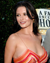 This is an image of 265393 Catherine Zeta-Jones Photograph & Poster