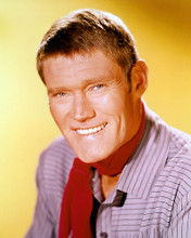 This is an image of 265482 Chuck Connors Photograph & Poster