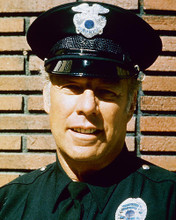 This is an image of 266409 George Kennedy Photograph & Poster
