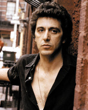 This is an image of 268013 Al Pacino Photograph & Poster