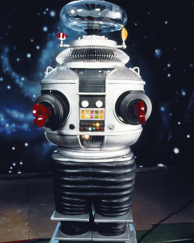 This is an image of 268111 Lost in Space Photograph & Poster