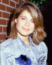 This is an image of 270034 Linda Hamilton Photograph & Poster