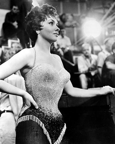 This is an image of 186111 Gina Lollobrigida Photograph & Poster