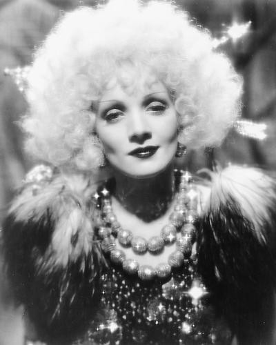 This is an image of 186199 Marlene Dietrich Photograph & Poster