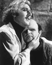 This is an image of 186343 Young Frankenstein Photograph & Poster