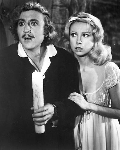 This is an image of 186344 Young Frankenstein Photograph & Poster