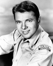 This is an image of 186377 Audie Murphy Photograph & Poster