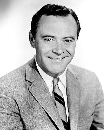 This is an image of 186519 Jack Lemmon Photograph & Poster