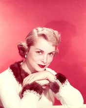This is an image of 269740 Janet Leigh Photograph & Poster