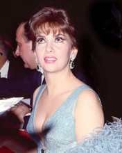 This is an image of 269768 Gina Lollobrigida Photograph & Poster