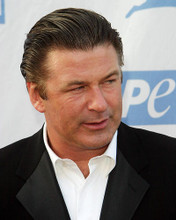 This is an image of 270753 Alec Baldwin Photograph & Poster