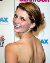 This is an image of 270761 Mischa Barton Photograph & Poster