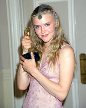 This is an image of 270933 Kirsten Dunst Photograph & Poster