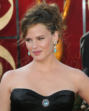 This is an image of 270988 Jennifer Garner Photograph & Poster