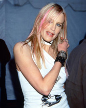 This is an image of 271022 Daryl Hannah Photograph & Poster
