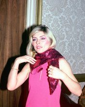 This is an image of 271026 Deborah Harry Photograph & Poster
