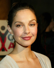 This is an image of 271074 Ashley Judd Photograph & Poster