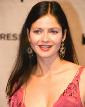 This is an image of 271586 Jill Hennessy Photograph & Poster