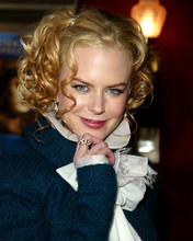 This is an image of 271627 Nicole Kidman Photograph & Poster