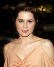 This is an image of 271653 Alison Lohman Photograph & Poster