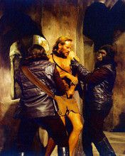 This is an image of 271733 Planet of the Apes Photograph & Poster