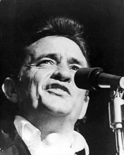 This is an image of 186494 Johnny Cash Photograph & Poster