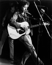 This is an image of 186585 Bob Dylan Photograph & Poster