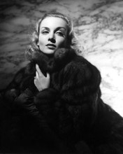 This is an image of 186610 Carole Lombard Photograph & Poster