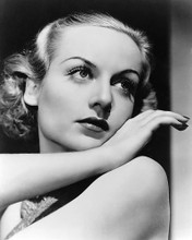 This is an image of 186615 Carole Lombard Photograph & Poster