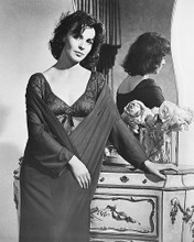 This is an image of 186757 Claire Bloom Photograph & Poster