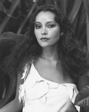 This is an image of 186788 Barbara Carrera Photograph & Poster