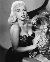 This is an image of 187125 Diana Dors Photograph & Poster