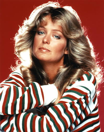 This is an image of 272268 Farrah Fawcett Photograph & Poster