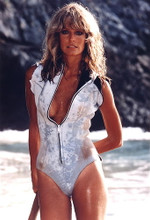 This is an image of 272270 Farrah Fawcett Photograph & Poster