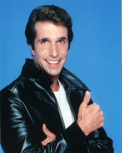 This is an image of 272761 Henry Winkler Photograph & Poster