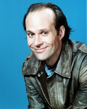 This is an image of 272814 Dwight Schultz Photograph & Poster