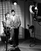 This is an image of 187678 Dean Martin Photograph & Poster