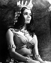 This is an image of 187814 Martine Beswick Photograph & Poster