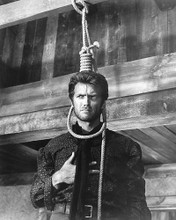 This is an image of 187859 Clint Eastwood Photograph & Poster