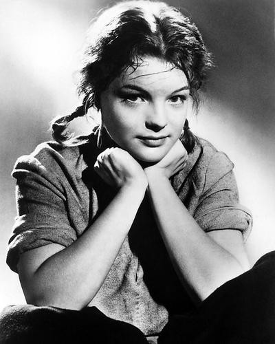 This is an image of 188291 Romy Schneider Photograph & Poster