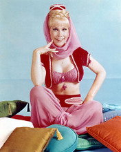 This is an image of 274002 Barbara Eden Photograph & Poster
