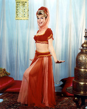 This is an image of 274005 Barbara Eden Photograph & Poster