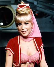 This is an image of 274007 Barbara Eden Photograph & Poster