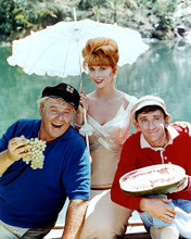 This is an image of 274024 Gilligan's Island Photograph & Poster