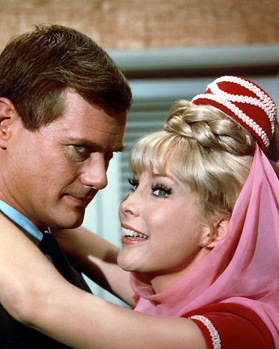 This is an image of 274057 I Dream of Jeannie Photograph & Poster