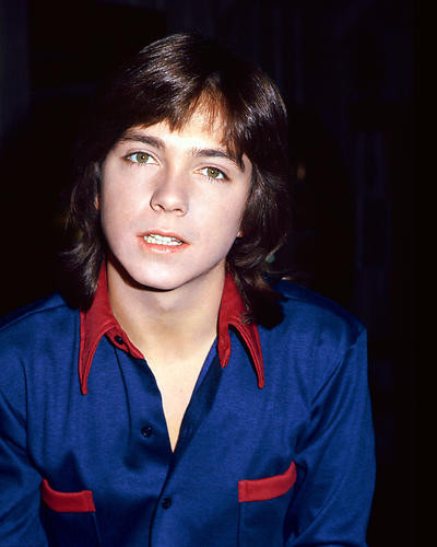 This is an image of 274336 David Cassidy Photograph & Poster