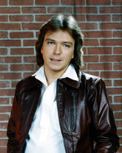 This is an image of 274555 David Cassidy Photograph & Poster