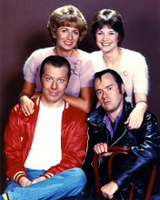 This is an image of 274620 Laverne & Shirley Photograph & Poster