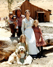 This is an image of 274628 Little House on the Prairie Photograph & Poster